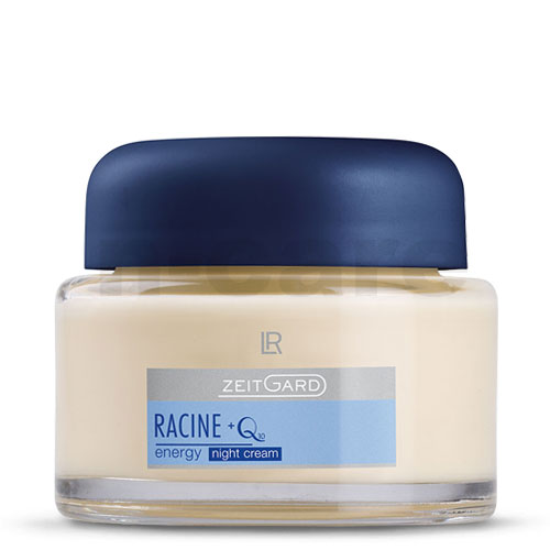 Zeitgard Racine Night Cream