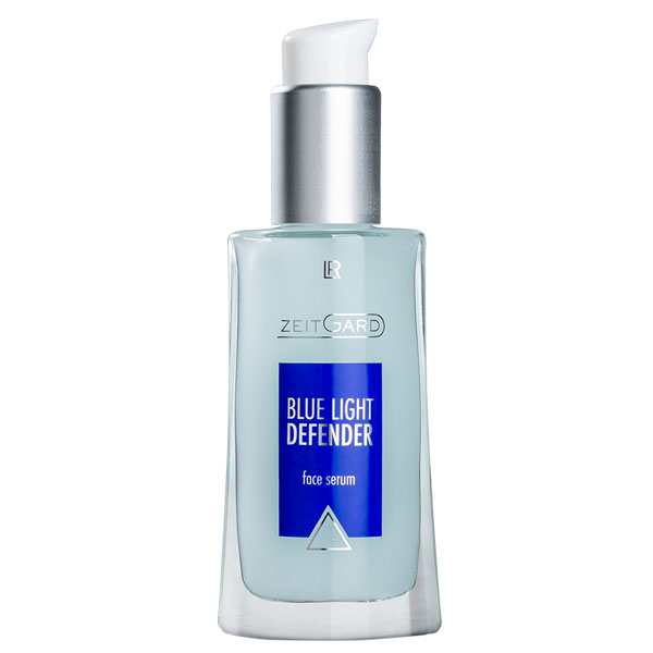 Zeitgard Blue Light Defender face serum