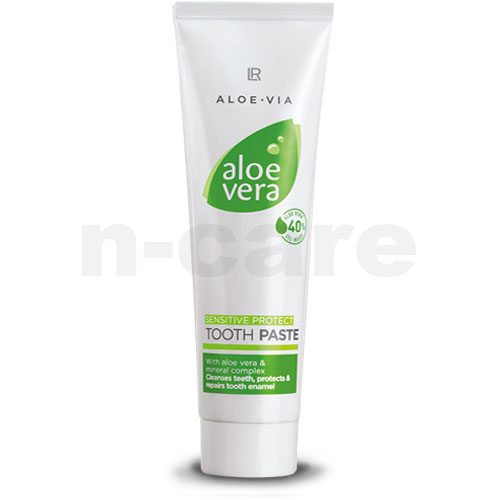 Aloe Vera Sensitive Tooth Gel