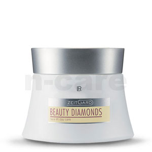 Beauty Diamonds Krem na dzień