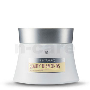 Beauty Diamonds Krem na noc