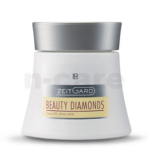 Beauty Diamonds Intensywny krem