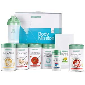 LIFETAKT BODY MISSION 28dni
