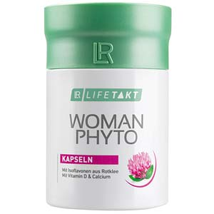 Woman Phyto