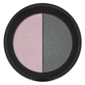 Colours cienie do powiek Rose 'n' Grey