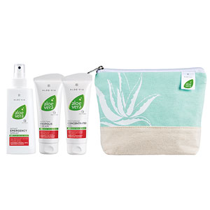 Aloe Vera Special Care Summer Edition