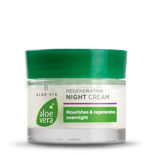 Aloe Vera Night Cream